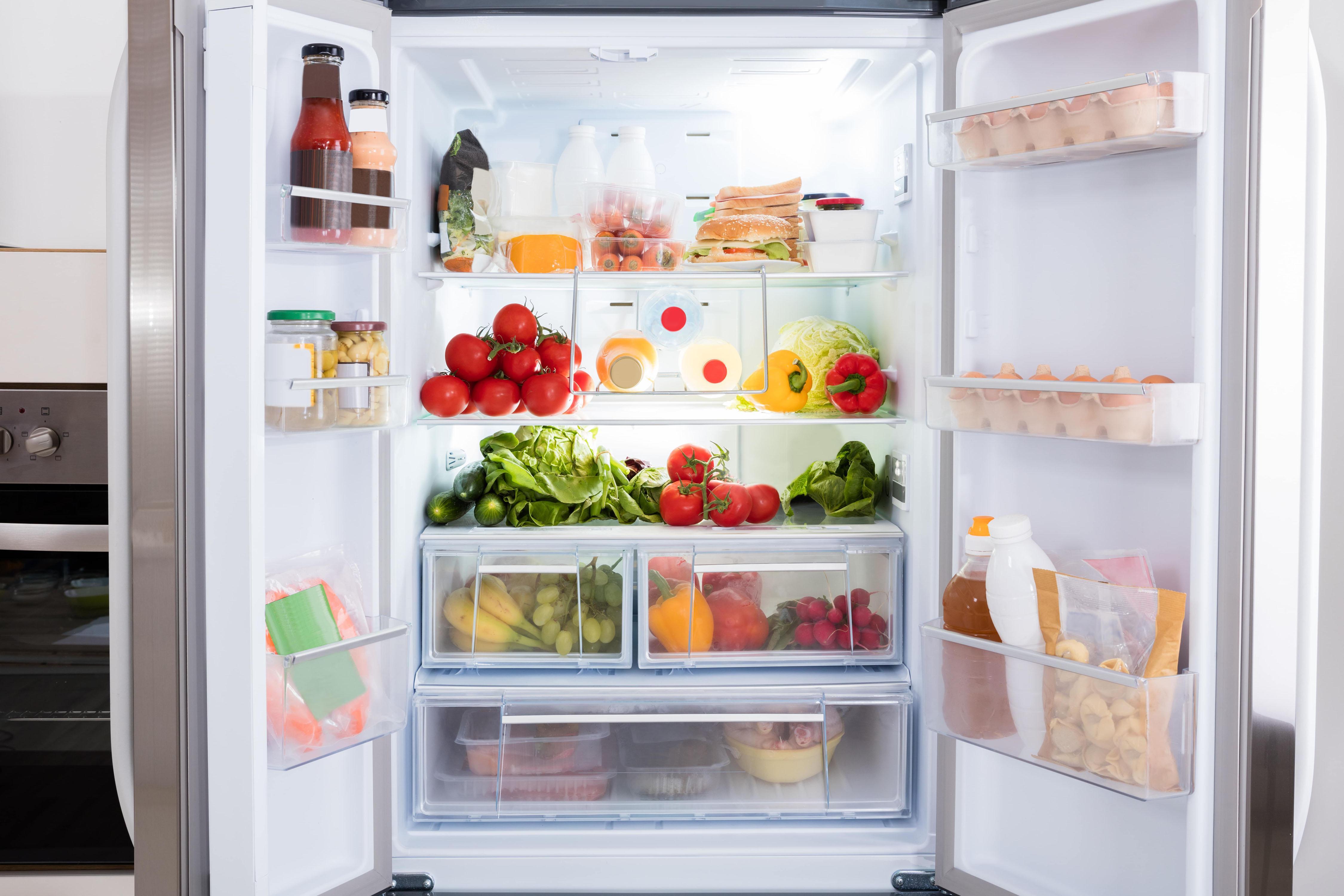 Podarili bomo velik hladilnik