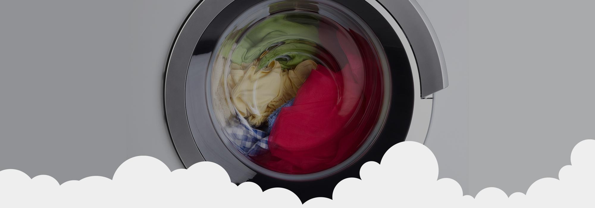 Junija 2021 smo podarili pralni stroj družini iz Prekmurja.